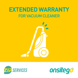Onsitego 1 Year Extended Warranty for Vacuum Cleaner (Rs.20,000 - Rs.30,000)_1