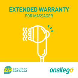 Onsitego 1 Year Extended Warranty for Massagers (Rs.20,000 - Rs.30,000)_1
