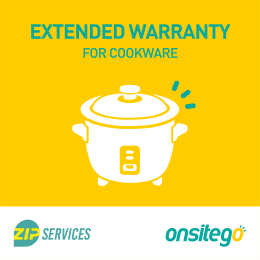 Onsitego 1 Year Extended Warranty for Rice cookers (Rs.2,000 - Rs.5,000)_1