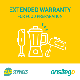 Onsitego 1 Year Extended Warranty for Jucier, Chopper and Blender (Less Than 2,500)_1