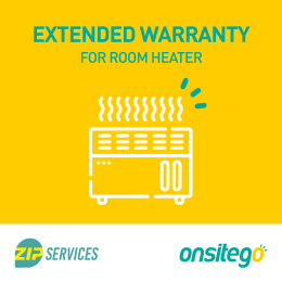Onsitego 1 Year Extended Warranty for Room Heater (Less than 5000)_1