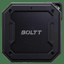 Fire-Boltt Xplode 12 Watts Portable Bluetooth Speaker (IPX7 Waterproof, BS1200, Black)_1