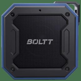 Fire-Boltt Xplode 12 Watts Portable Bluetooth Speaker (IPX7 Waterproof, BS1200, Blue)_1