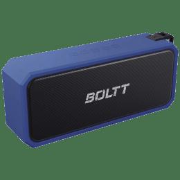Fire-Boltt Xplode 20 Watts Portable Bluetooth Speaker (IPX7 Waterproof, BS1300, Blue)_1