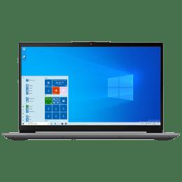 Lenovo IdeaPad 3 15ITL6 (82H801FAIN) Core i3 11th Gen Windows 10 Home Thin and Light Laptop (8GB RAM, 512GB SSD, Intel UHD Graphics, MS Office, 39.62cm, Arctic Grey)_1