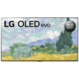 LG G1 165.1cm (65 Inch) Ultra HD 4K OLED Smart TV (NVIDIA G-Sync Compatibility, OLED65G1PTZ, Dark Steel Silver)_1