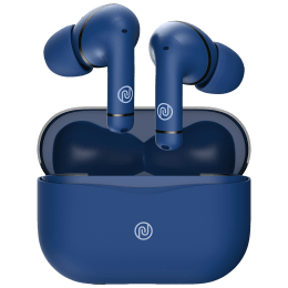 Noise Buds Solo In-Ear Hybrid Active Noise Cancellation Truly Wireless Earbuds With Mic (Bluetooth 5.0, 36-Hour Playtime, Blue)_1