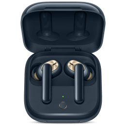 Oppo Enco W51 In-Ear Hybrid Active Noise Cancellation Truly Wireless Earbuds With Mic (Bluetooth 5.0, IP54 Dust & Water Resistant, Starry Blue)_1