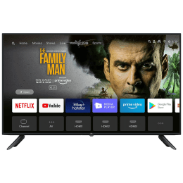 Xiaomi Mi 4A 100cm (40 Inch) Full HD LED Android Smart TV (Wi-Fi Supported, ELA4564IN, Black)_1