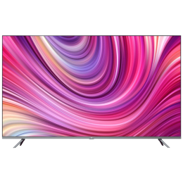 Xiaomi Mi 138.8cm (55 Inch) Ultra HD 4K QLED Android Smart TV (Built-in Chromecast, ELA4566IN, Black)_1