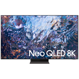 Samsung 7 Series 163cm (65 Inch) Ultra HD 8K QLED Smart TV (Neo Quantum Processor Lite 8K, QA65QN700AKXXL, Black)_1