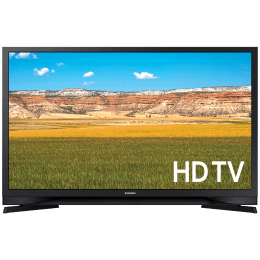 Samsung 4 Series 80cm (32 Inch) HD Ready LED Smart TV (Multiple Voice Assistant Supported, UA32T4600AKBXL, Black)_1