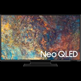 Samsung 9 Series 125cm (50 Inch) Ultra HD 4K QLED Smart TV (Multiple Voice Assistant, QA50QN90AAKLXL, Titan Black)_1