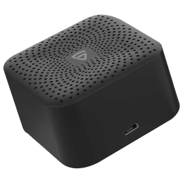 Raegr AirDrums 400 3 Watts Portable Bluetooth Speaker (HIFI Sound Quality, RG10114, Black)_1
