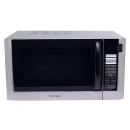 Croma 30 Litres Convection Microwave Oven (Barbeque Function, CRAM0192, Silver)_1