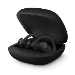 Beats Powerbeats Pro In-Ear Truly Wireless Earbuds with Mic (Bluetooth, MY582ZM/A, Black)_1
