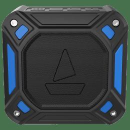 boAt Stone 300 Portable Bluetooth Speaker(High fidelity Stereo Speaker, Blue)_1