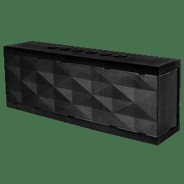 SoundBot 12 Watts Portable Bluetooth Speaker (HD Bass with 40mm Dual Driver, SB571-BLK, Black)_1