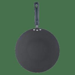 Vinod Flat Multi Tawa(Non-Stick, ZFMT30, Black)_1