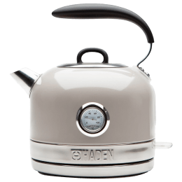 Haden Jersey 1.5 Litres 3000 Watts Electric Kettle (Detachable Base, 188830, Putty)_1