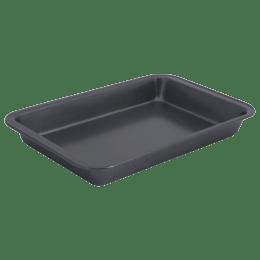 Sabichi Roaster Pan | Trays (Non-Stick Coating, 106575, Black)_1
