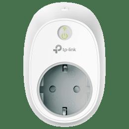 TP-Link HS100 Switch/Plug (Amazon Echo Voice Control, White)_1