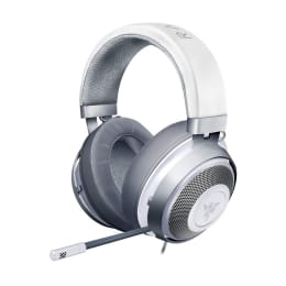 Razer Kraken Over-Ear Wired Gaming Headset with Mic (Clear & Powerful Sound, RZ04-02830400-R3M1, Mercury)_1