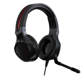 Acer Nitro Over-Ear Wired Gaming Headset with Mic (Adjustable Headband, NHW820, Black)_1