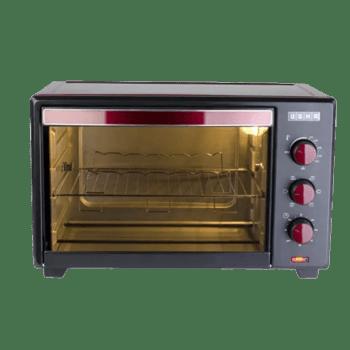 USHA 19-Litre OTG 3619 R pro Oven Toaster Grill (OTG)(Red)