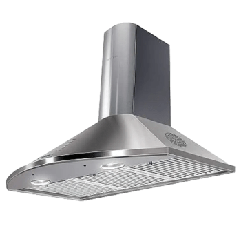 Faber Tender 3D 1295 m³/hr 90cm Wall Mount Chimney (Baffle Filter, T2S2 Max LTW 90, Stainless Steel)_1