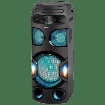 Sony Party Speaker (MHC-V72D, Black)_1