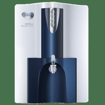 Hindustan Unilever RO+UV Water Purifier (Marvella, White)_1