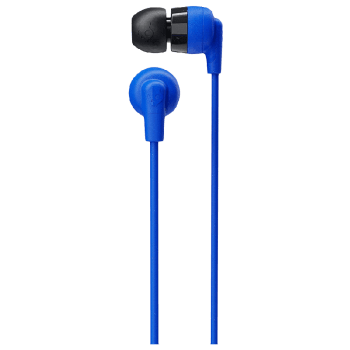 Skullcandy Inkd Plus Bluetooth Earphones (S2IQW-M686, Blue)_1