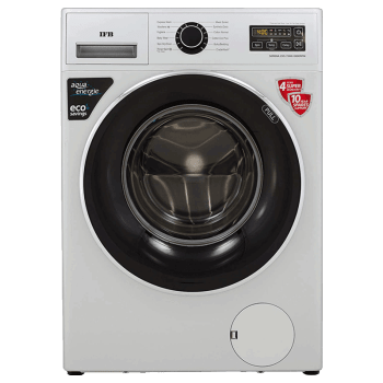 IFB 7 Kg 5 Star Fully Automatic Front Loading Washing Machine (Serena ZXS, Silver)_1