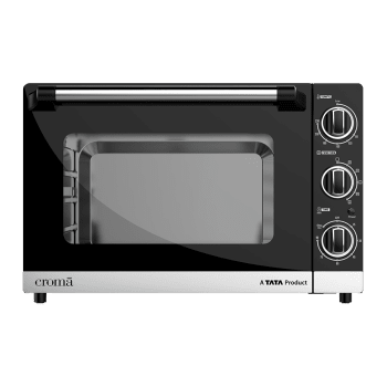 Croma 46 L Oven Toaster Grill (CRAO0067, Silver)_1