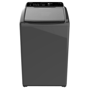 Whirlpool Whitemagic 7.5 kg Fully Automatic Top Load Washing Machine (7.5 Elite, Grey)