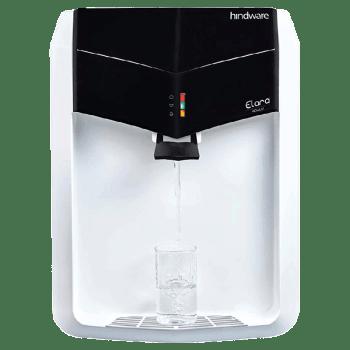 Hindware Elara 7 litres RO+UV Water Purifier (517198, White)_1
