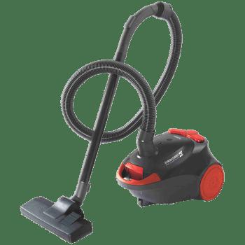 Eureka Forbes Swift Clean Vacuum Cleaner (GFCDFSWFC00000, Black)_1