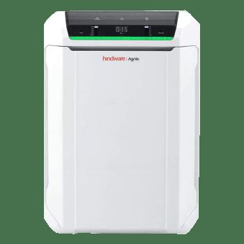 Hindware Agnis 4D Air Suction Technology Air Purifier (True HEPA Filter, Agnis AirPurifier, White)_1