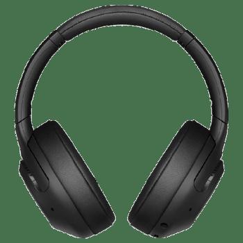Sony Bluetooth Headphones (WH-XB900N, Black)_1