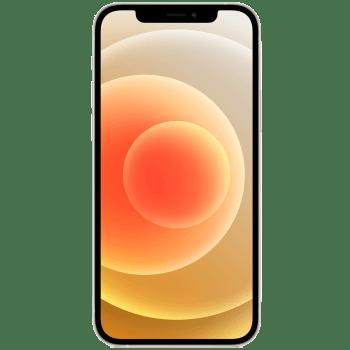 Apple iPhone 12 (256GB ROM, 4GB RAM, MGJH3HN/A, White)_1