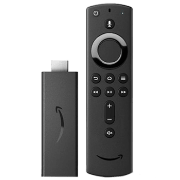 Amazon FireTV Stick 3rd Gen With Alexa Voice Remote (Stream HD Quality Video with Dolby Atmos Audio, B07ZZX5ZSW, Black) 1