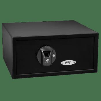 Godrej E-Bio 23 Litres Smart Locks (SEEC2600, Black)_1