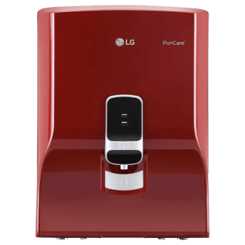 LG WW130NP RO Water Purifier (Red)_1