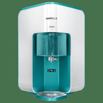 Havells Max RO+UV Water Purifier (Green)_1