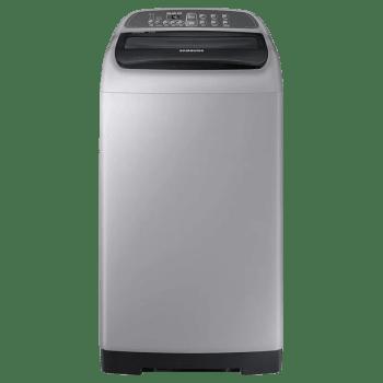 Samsung 6.2 kg Fully Automatic Top Loading Washing Machine (WA62M4200HA/TL, Silver) 1