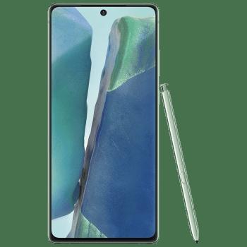 Samsung Galaxy Note20 (256GB ROM, 8GB RAM, SM-N980FZGGINS, Mystic Green)_1
