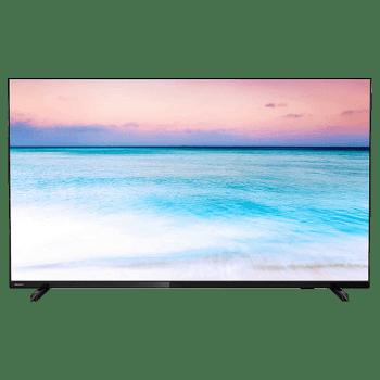 Philips 6600 Series 146cm (58 Inch) 4K Ultra HD LED Smart TV (Dolby Vision, 58PUT6604, Black)_1