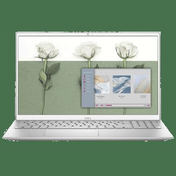 Dell Inspiron 5502 (D560364WIN9S) Core i5 11th Gen Windows 10 Laptop (8GB RAM, 512GB SSD, NVIDIA GeForce MX330 + 2 GB Graphics, MS Office, 39.62cm,... 1