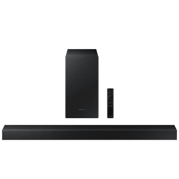 Samsung T450/XL 2.1 Channel with Wireless Subwoofer Price